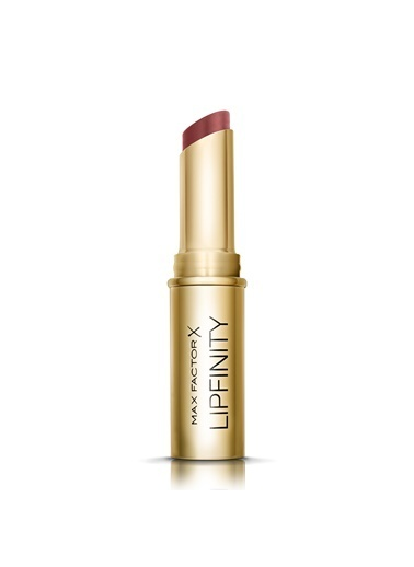 Lipfinity Long Lasting Ruj 70 Always Elegant-Max Factor